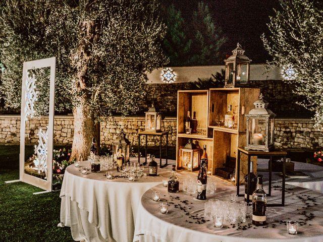 Il matrimonio di Francesco e Laura a Altamura, Bari 58