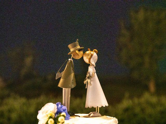 Il matrimonio di Francesco e Laura a Altamura, Bari 59