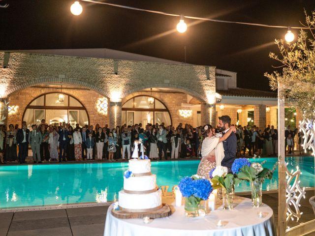 Il matrimonio di Francesco e Laura a Altamura, Bari 60