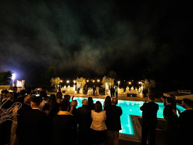 Il matrimonio di Francesco e Laura a Altamura, Bari 61