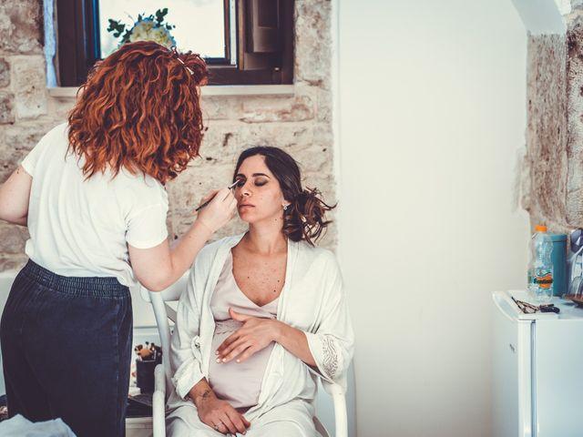 Il matrimonio di Francesco e Laura a Altamura, Bari 62