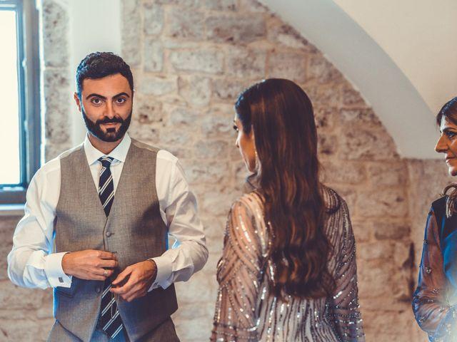 Il matrimonio di Francesco e Laura a Altamura, Bari 69