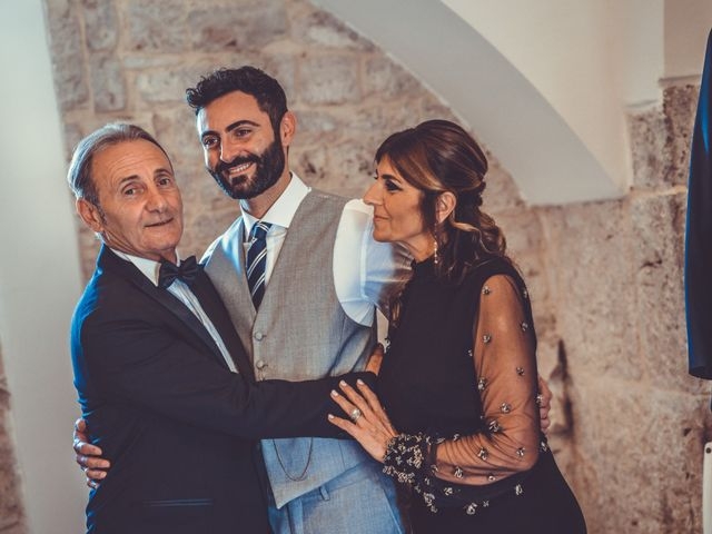 Il matrimonio di Francesco e Laura a Altamura, Bari 70