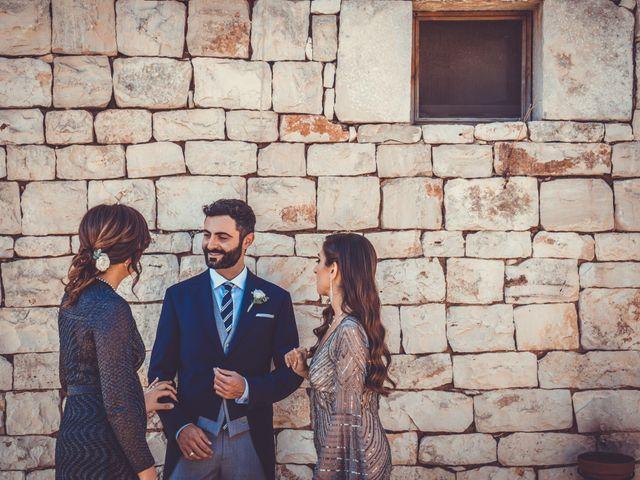 Il matrimonio di Francesco e Laura a Altamura, Bari 73