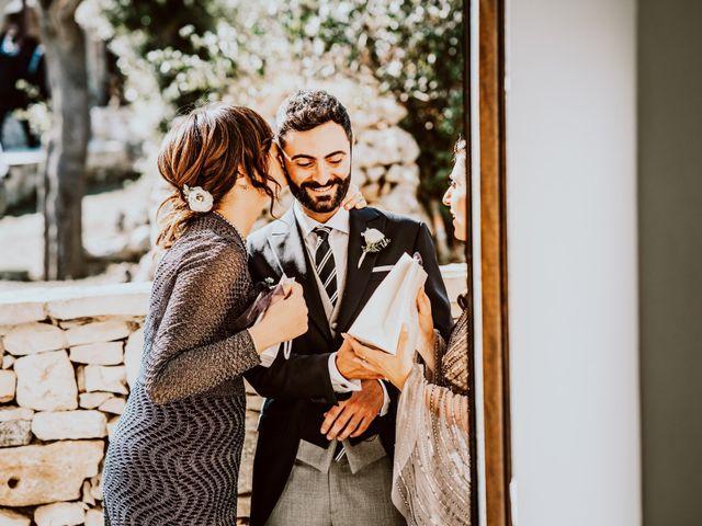 Il matrimonio di Francesco e Laura a Altamura, Bari 74