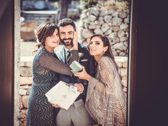Il matrimonio di Francesco e Laura a Altamura, Bari 75