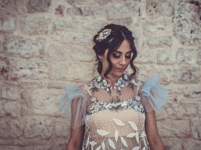 Il matrimonio di Francesco e Laura a Altamura, Bari 77