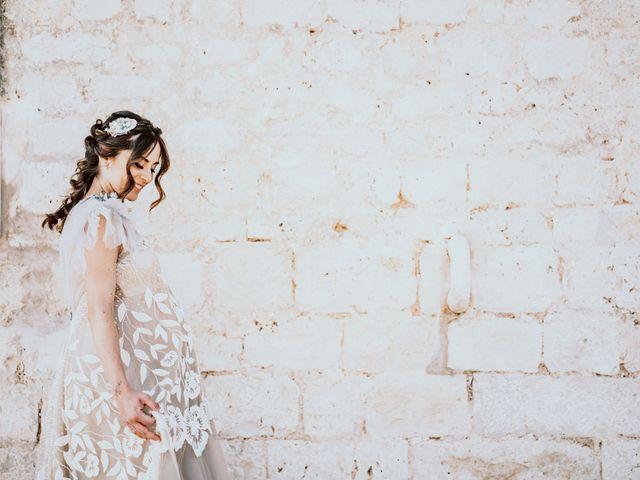 Il matrimonio di Francesco e Laura a Altamura, Bari 80