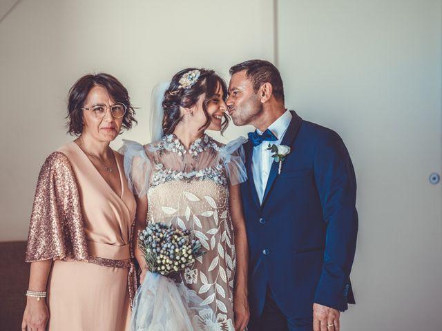 Il matrimonio di Francesco e Laura a Altamura, Bari 81