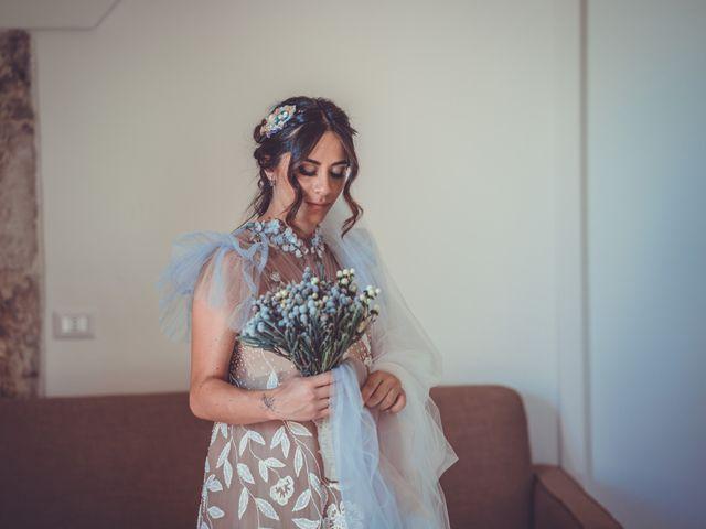 Il matrimonio di Francesco e Laura a Altamura, Bari 83