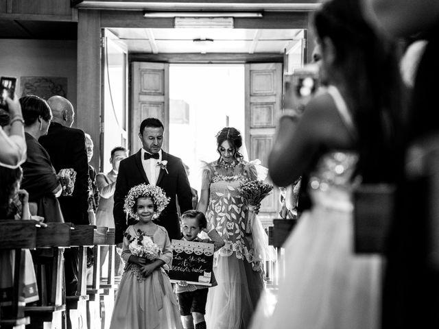 Il matrimonio di Francesco e Laura a Altamura, Bari 85