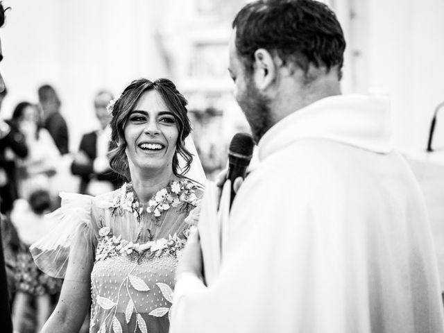 Il matrimonio di Francesco e Laura a Altamura, Bari 88