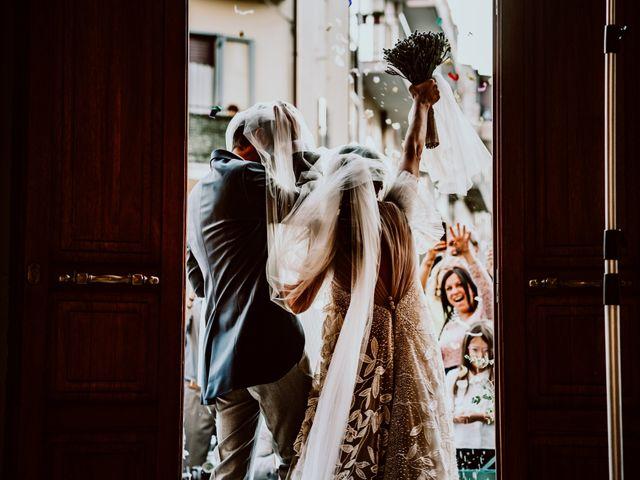 Il matrimonio di Francesco e Laura a Altamura, Bari 1