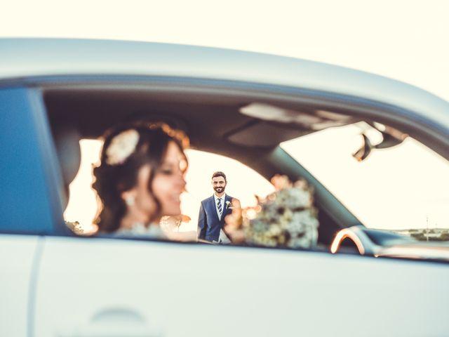 Il matrimonio di Francesco e Laura a Altamura, Bari 91