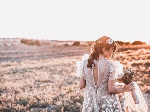 Il matrimonio di Francesco e Laura a Altamura, Bari 92