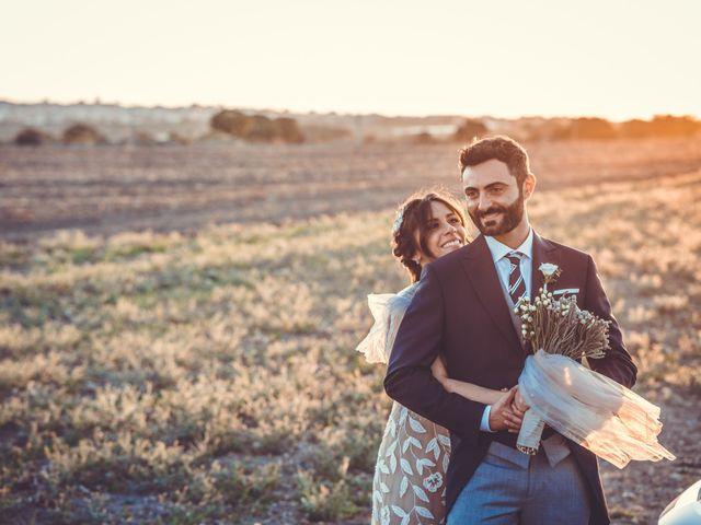 Il matrimonio di Francesco e Laura a Altamura, Bari 93