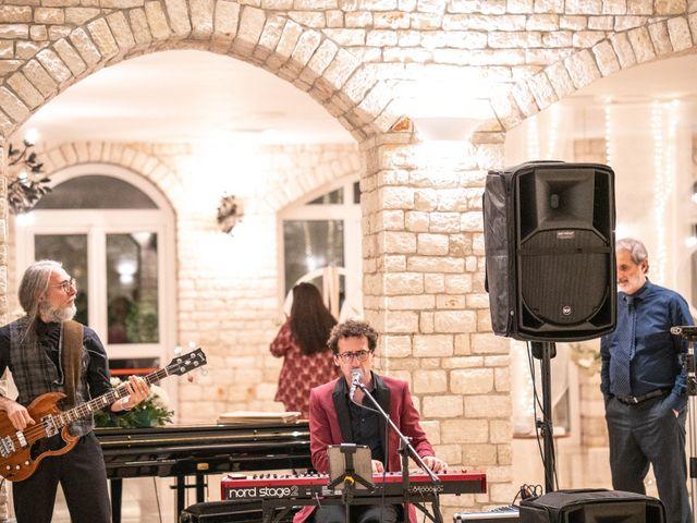 Il matrimonio di Francesco e Laura a Altamura, Bari 99