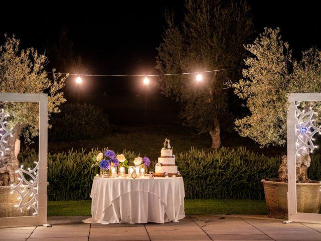 Il matrimonio di Francesco e Laura a Altamura, Bari 100