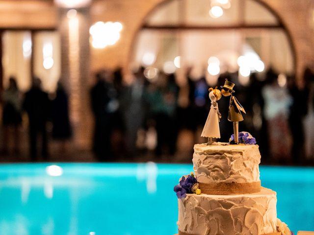 Il matrimonio di Francesco e Laura a Altamura, Bari 101