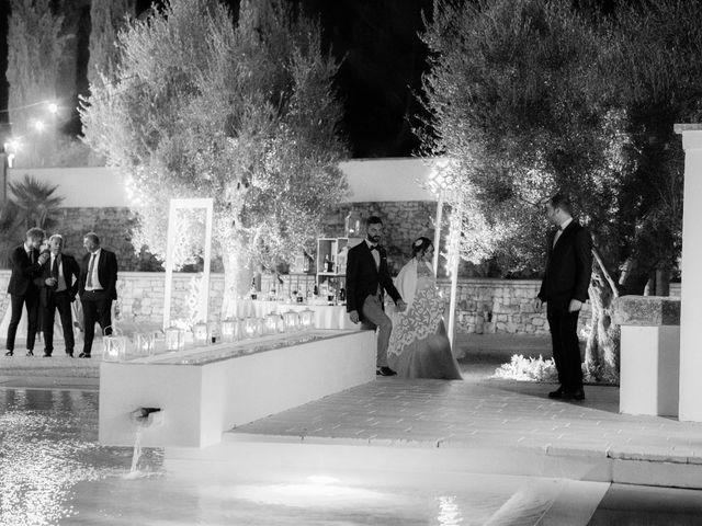 Il matrimonio di Francesco e Laura a Altamura, Bari 102
