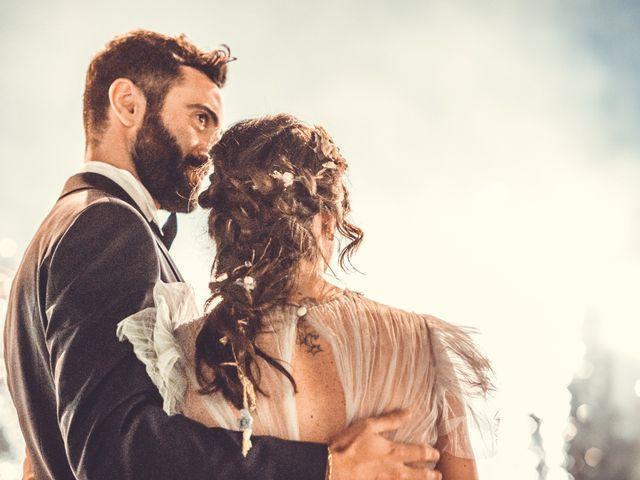 Il matrimonio di Francesco e Laura a Altamura, Bari 103