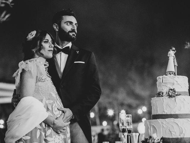Il matrimonio di Francesco e Laura a Altamura, Bari 104