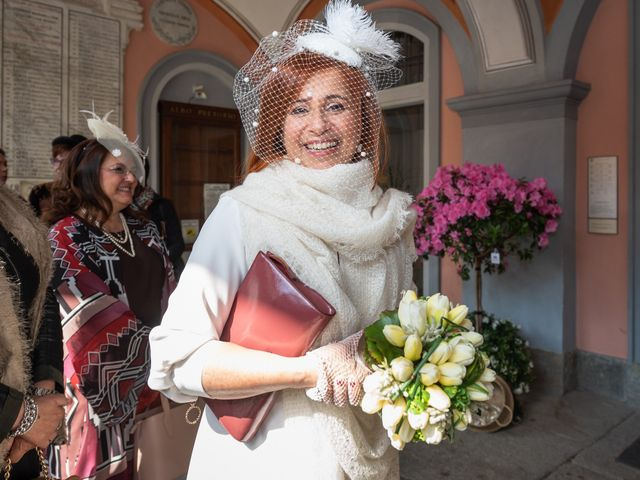 Il matrimonio di Nico e Patrizia a Guarene, Cuneo 2