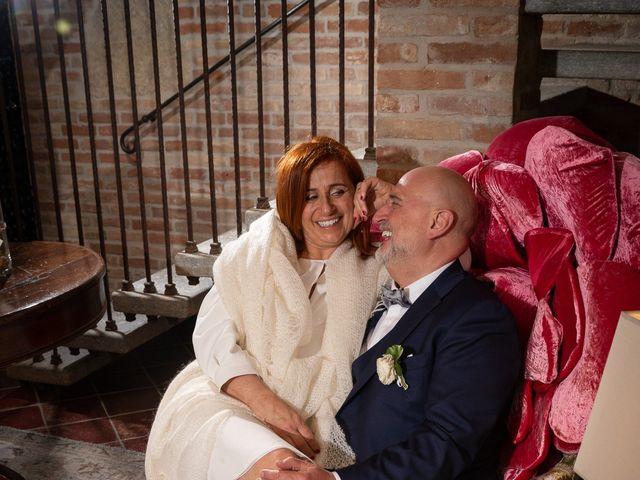 Il matrimonio di Nico e Patrizia a Guarene, Cuneo 5
