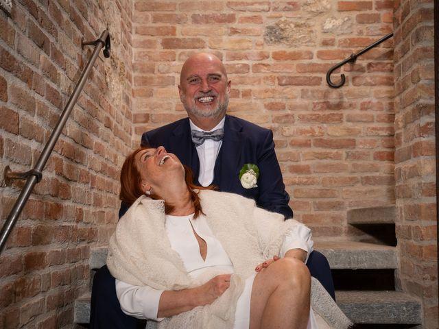 Il matrimonio di Nico e Patrizia a Guarene, Cuneo 6