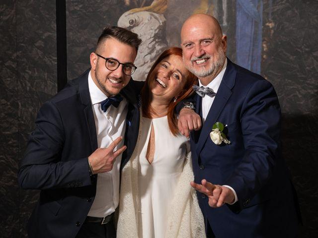 Il matrimonio di Nico e Patrizia a Guarene, Cuneo 8