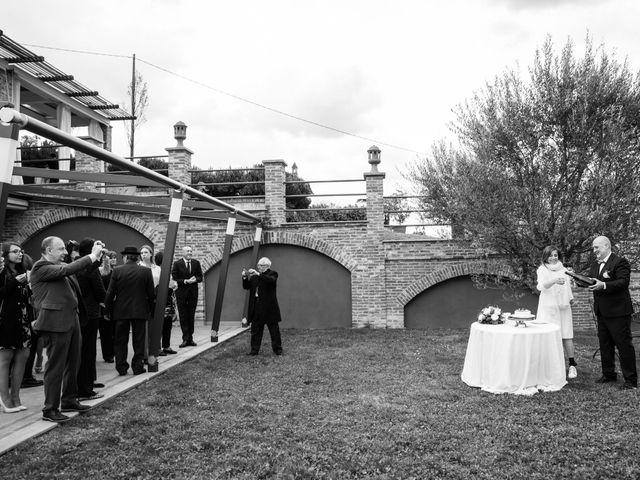 Il matrimonio di Nico e Patrizia a Guarene, Cuneo 10