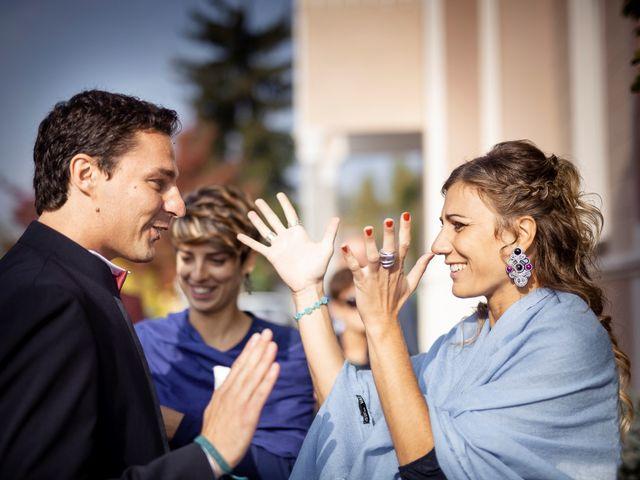 Il matrimonio di Carlo e Gloria a Cuneo, Cuneo 9