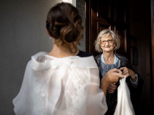 Il matrimonio di Carlo e Gloria a Cuneo, Cuneo 11