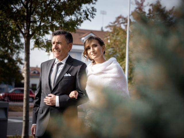 Il matrimonio di Carlo e Gloria a Cuneo, Cuneo 13
