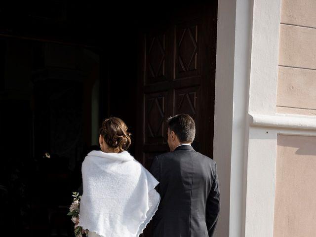 Il matrimonio di Carlo e Gloria a Cuneo, Cuneo 14