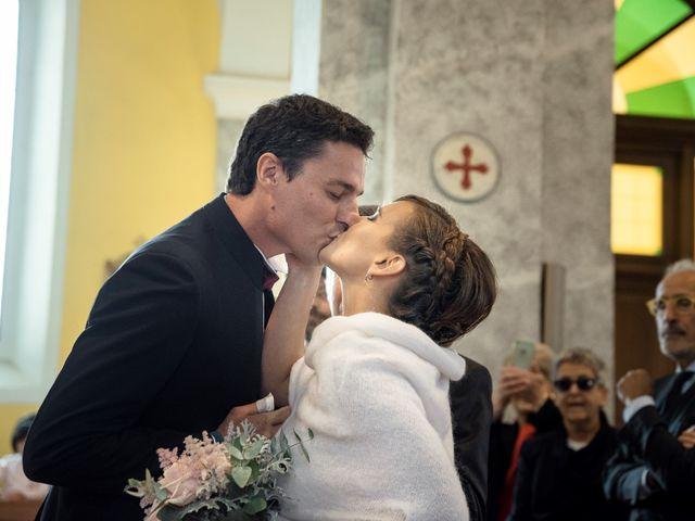 Il matrimonio di Carlo e Gloria a Cuneo, Cuneo 15