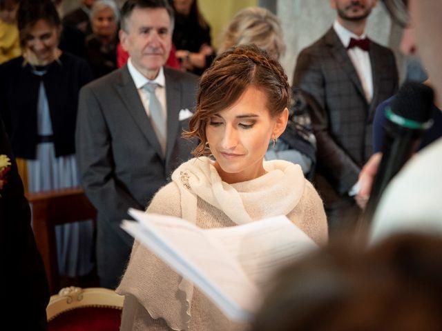 Il matrimonio di Carlo e Gloria a Cuneo, Cuneo 16