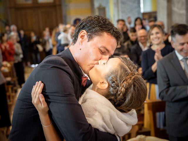Il matrimonio di Carlo e Gloria a Cuneo, Cuneo 17