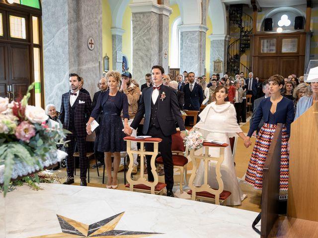 Il matrimonio di Carlo e Gloria a Cuneo, Cuneo 18