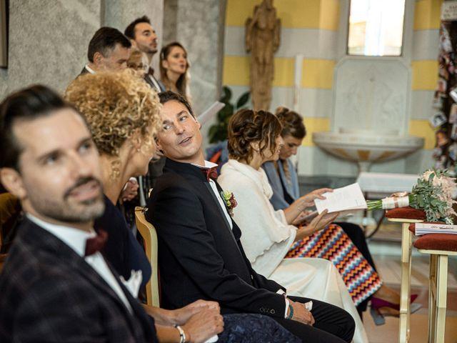 Il matrimonio di Carlo e Gloria a Cuneo, Cuneo 19
