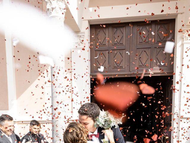Il matrimonio di Carlo e Gloria a Cuneo, Cuneo 20