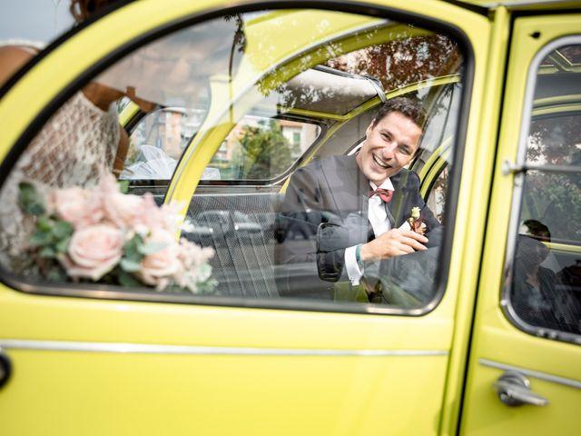 Il matrimonio di Carlo e Gloria a Cuneo, Cuneo 21