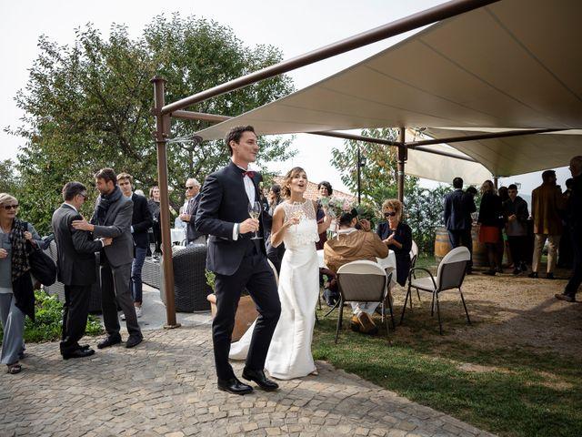 Il matrimonio di Carlo e Gloria a Cuneo, Cuneo 22