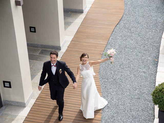 Il matrimonio di Carlo e Gloria a Cuneo, Cuneo 24