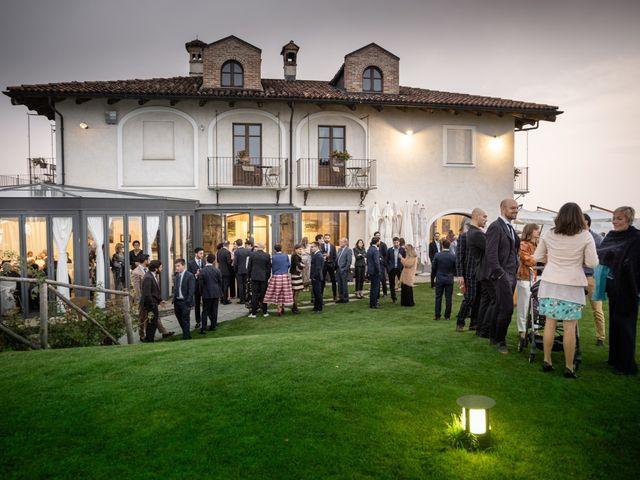Il matrimonio di Carlo e Gloria a Cuneo, Cuneo 34