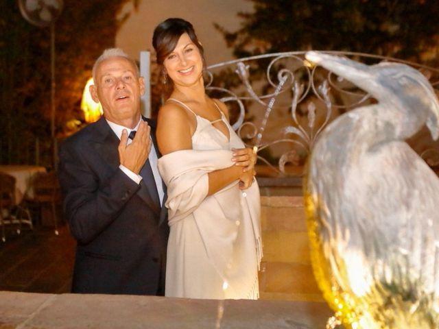 Le nozze di Stefano e Cristina