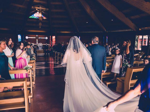 Il matrimonio di Riccardo e Giulia a San Giorgio Bigarello, Mantova 11