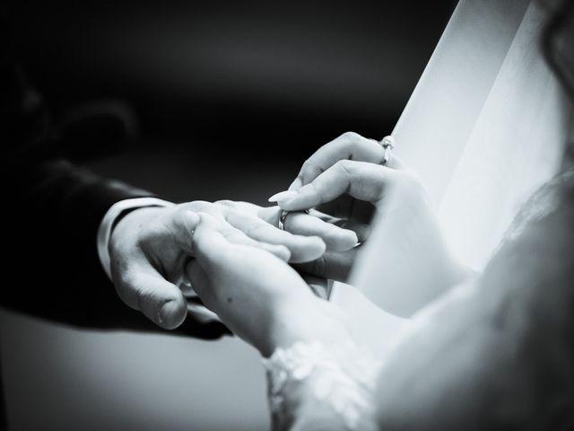 Il matrimonio di Riccardo e Giulia a San Giorgio Bigarello, Mantova 12