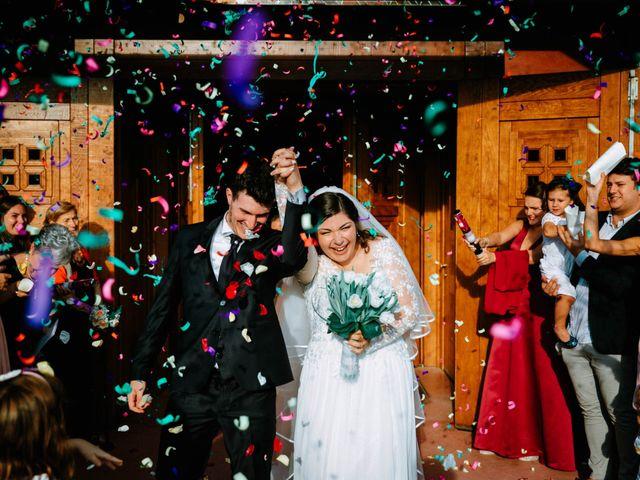 Il matrimonio di Riccardo e Giulia a San Giorgio Bigarello, Mantova 1