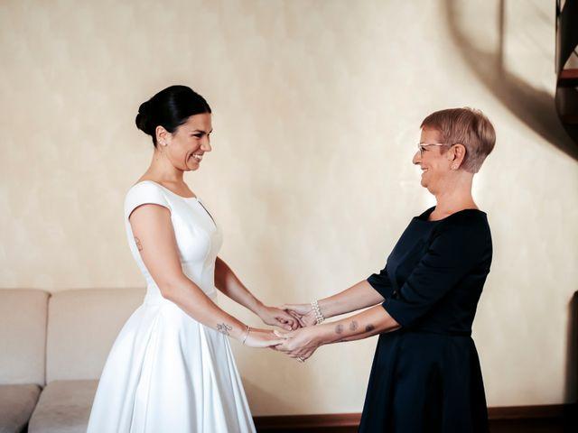 Il matrimonio di Andrea e Anna a Grezzana, Verona 6
